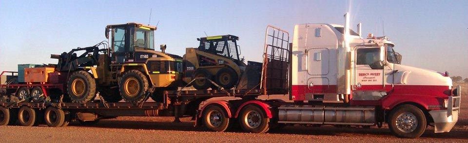 Mining Equipment Hire Speialists
